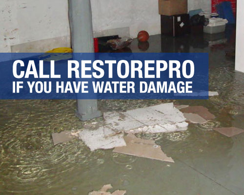 Call-RestorePro-If-You-Have-Water-Damage
