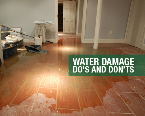 Water-Damage-Dos-and-Donts