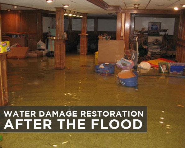 water-damage-restoration-after-the-flood