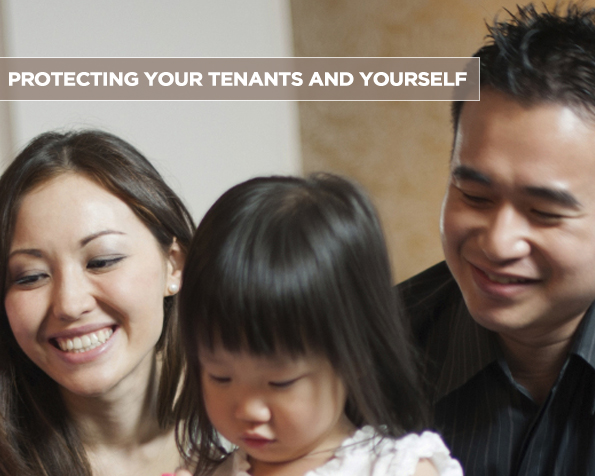 Protecting Your Tenants and Yourself