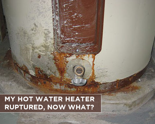 my-hot-water-heater-ruptured-now-what