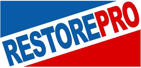 RestorePro 911 Logo