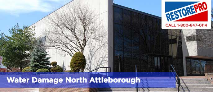 Water Damage North Attleborough
